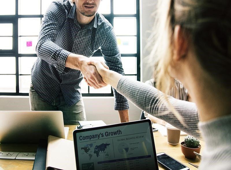Ihr Reaktionsvermögen: Schlüssel zum Geschäftserfolg