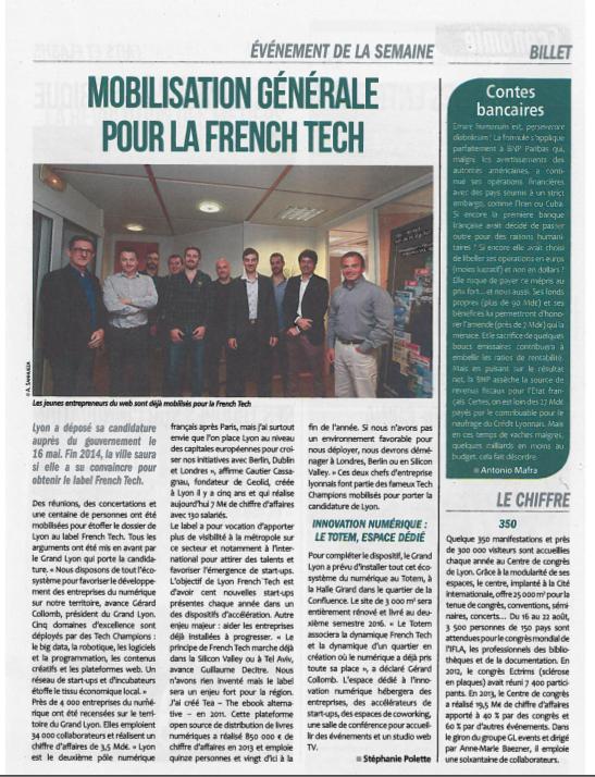 Frenchtech Lyon