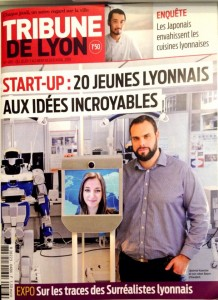 Blog [PRESSE] TILKEE dans La Tribune de Lyon