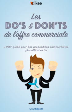 Les do's and don'ts de l'offre commerciale