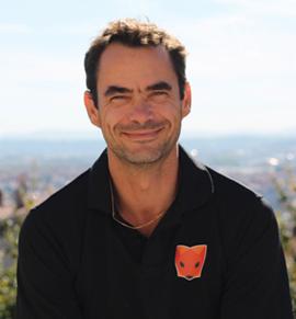 Stéphane Girardin
