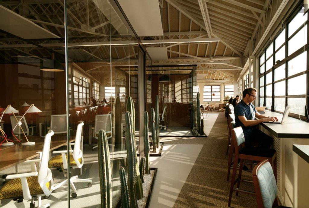 Now-Coworking Salon Lyon