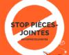 #Stoppiècesjointes - Tilkee